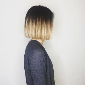 Coupes de cheveux carré