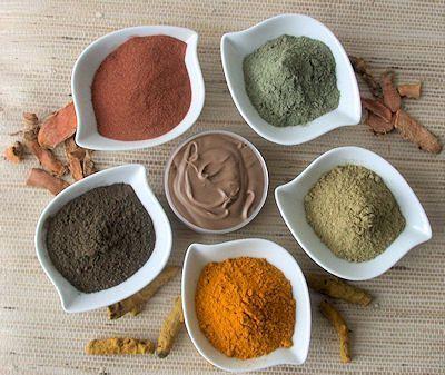 coloration végétale bio salon de coiffure Lesthair lyon 8