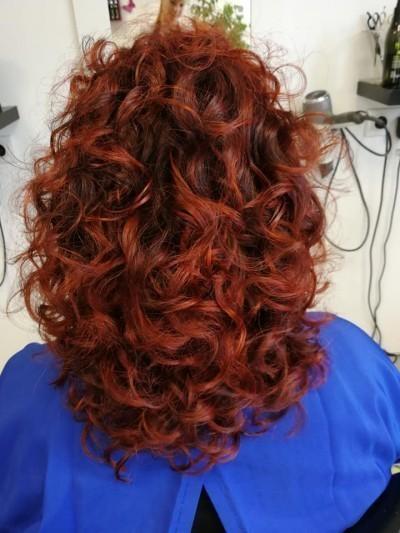 coiffeur lyon 3 bio végétale salon de coiffure coloration roux