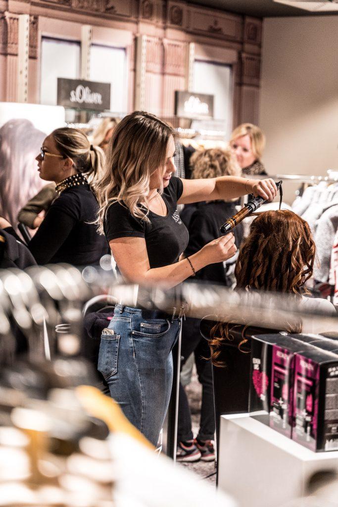 salon de coiffure femme coiffeur prestation lyon 8 et lyon 7